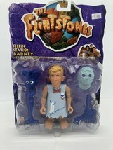 "THE FLINTSTONES FILLIN' STATION BARNEY 4""  - $10.88"