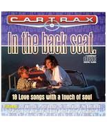 Car Trax: Back Seat Cd - $10.50