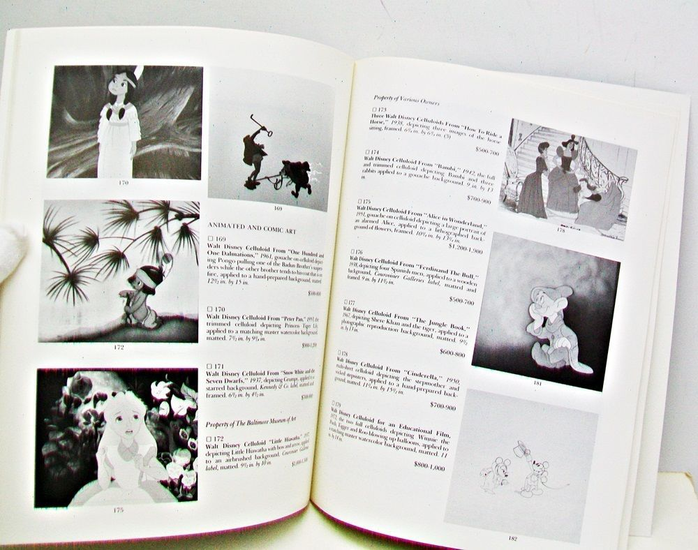 SOTHEBYS Collectors Carousel Auction Catalog 1987 Dolls Dollhouses Toys Automata