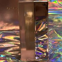 New In Box Lmtd Edition Patrick Ta Holiday Face Gloss *Prism* SHE Gives ME LIFE image 6