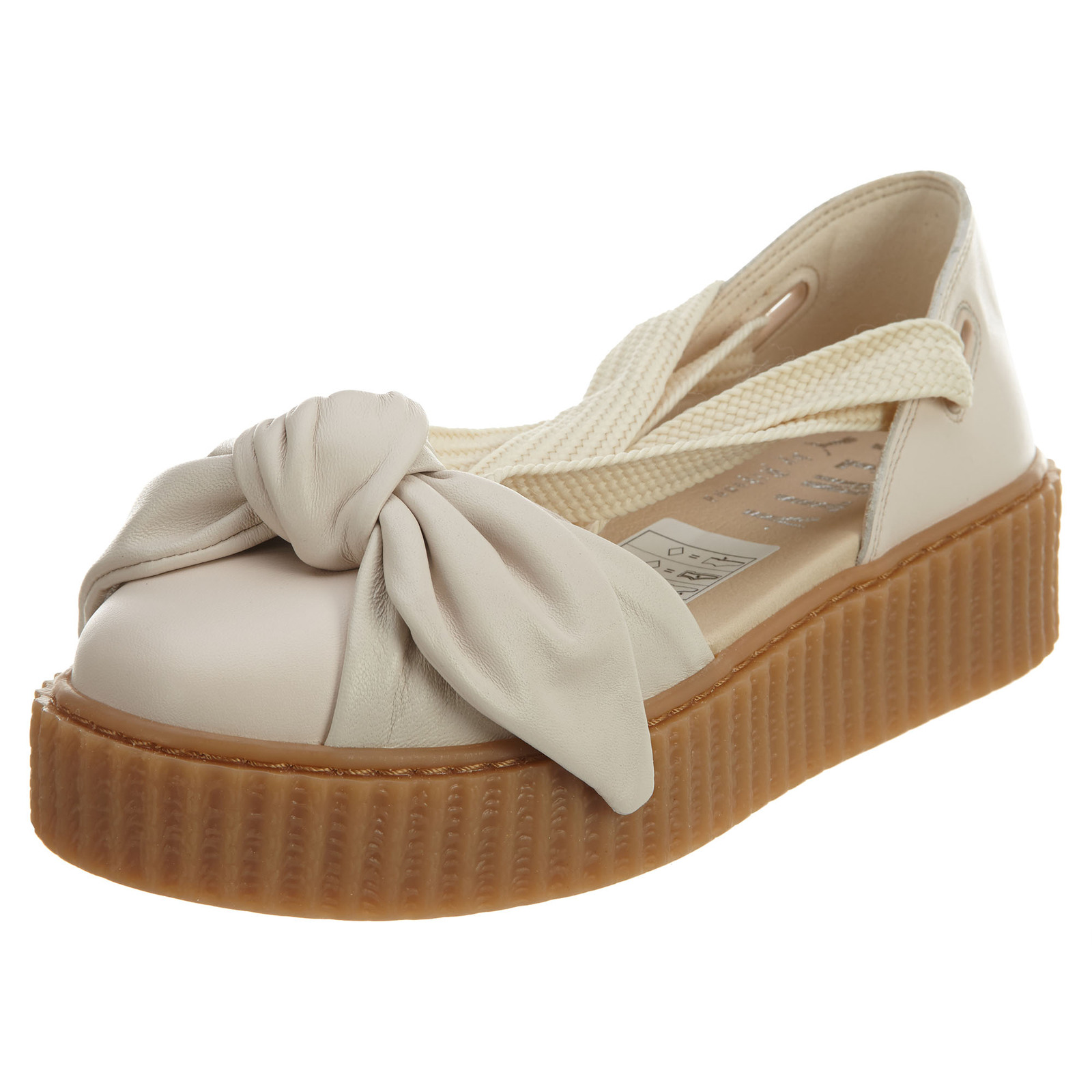 129762512274 1496998171puma 365794 02 1. 1496998171puma 365794 02 1. Previous. Puma Bow  Creeper Sandal Womens Style ...