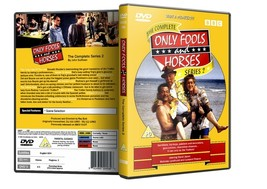 BBC DVD - Only Fools And Horses Series 2 DVD - $20.00