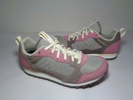 Merrell Size 9.5 M ALPINE Erica Falcon Sneakers New Women's Shoes - $117.81