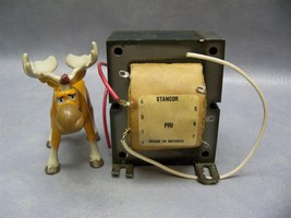 Stancor RT204 Power Transformer 117V 50/60 - $75.16