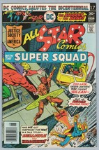 All-Star Comics 61 Aug 1976 VF-NM (9.0) - $27.67