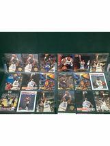 Vintage Lot 108 Karl Malone NBA Basketball Trading Card image 4