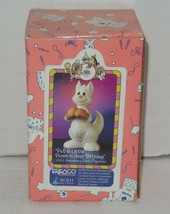 "1993 Precious Moments Members Only ""Put a little punch in Your"" BC931 En... - $32.73"