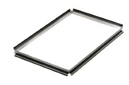 W10316950 Whirlpool Stove Oven Range Frame-Window Lg Glass OEM W10316950 - $34.91