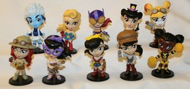 New Lil DC Comics Bombshells Series 2 You Pick Harley Quinn Wonder Woman - $6.99