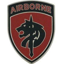 ARMY COMBAT SERVICE ID BADGE (CSIB):SPECIAL OPERATIONS COMMAND AFRICA - $19.78