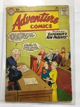 Adventure Comics #281 1961 Silver Age DC Comics Final Cogorillia VG/FN - $34.29