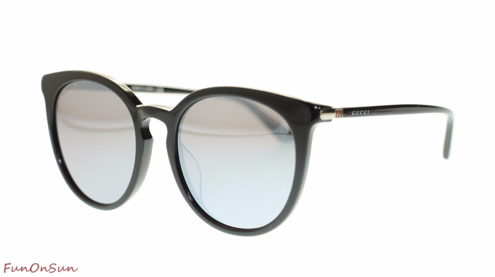 a39a5a0484136 Gucci Mens Round Sunglasses GG0064SK 002 and 50 similar items. S l1600
