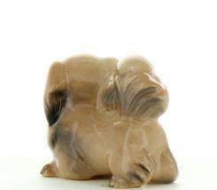Hagen Renaker Dog Pekingese Ceramic Figurine image 6