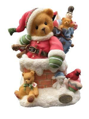 Primary image for Cherished Teddie.......... Kris... Up On The Rooftopp