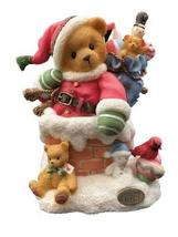 Cherished Teddie.......... Kris... Up On The Rooftopp - $11.87