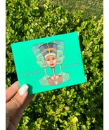 NEW IN BOX The Nubian By Juvia's Place Custom Mini Eyeshadow Palette 6 S... - $19.80