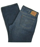 Levi's 559 Relaxed Fit Straight Leg Jeans Men's Size W40 X L30 100% Cotton - $24.26