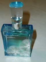 Bath Body Works Sea Island Cotton Perfume Spray 2.5 oz Pre-owned - $34.64