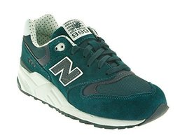 New Balance Women WL999AB Capsule Shadows (teal / dark teal) - $119.79