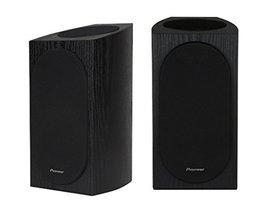 Pioneer SP-BS22A-LR Andrew Jones Designed Dolby Atmos Bookshelf Speaker ... - $208.95