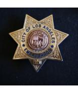 City of Los Angeles Police Badge, Police Badge Embassador, Honorary Poli... - $314.58