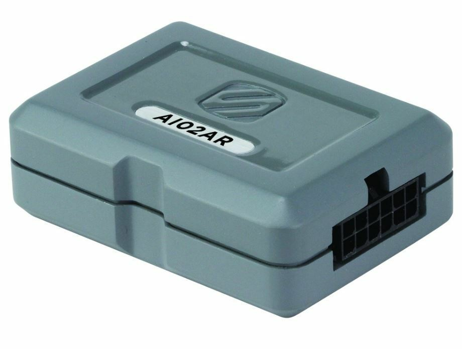 Scosche AI02AR Audi Bose Car Amplifier Retenion Harness Interface Bose kit