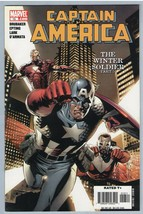 Captain America 13 Jan 2006 NM- (9.2) - $9.38