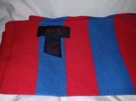Polo Ralph Lauren Unisex Knit Scarf - ₹2,126.10 INR