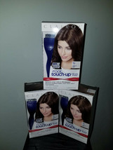 3x Clairol Nice n Easy Touch Up Hair Color, Shade 5 A - Medium Ash Brown... - $27.99