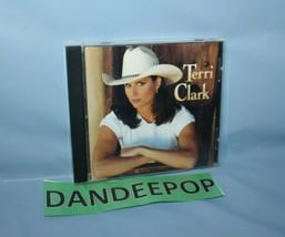 Terri Clark by Terri Clark (CD, Aug-1995, Mercury Nashville) - $7.91