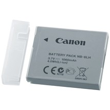 Canon 8724B001 Canon NB-6LH Replacement Battery - $59.99