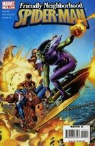 Friendly Neighborhood Spider-Man #10 NM 2006 Marvel Comic Book - $1.89