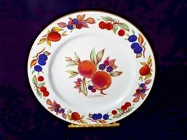 Royal Worcester Evesham Gold Peach & Blackberry Porcelain Collector Dinn... - $24.99