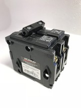 Murray MP250 50 Amp Two-Pole Type MP-Circuit Breaker 120/240 V - $9.50