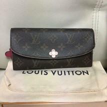 Louis Vuitton Monogram Emilie wallet - japan - $460.35