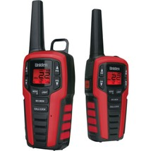 Uniden SX327-2CK 32-Mile 2-Way FRS/GMRS Radios (No Headsets) - $99.45