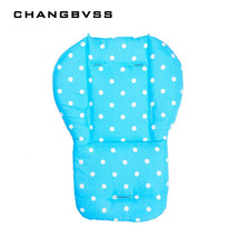 Baby High Chair Feeding Seat Portable Folding Cover Booster Thick Mats P... - $10.19
