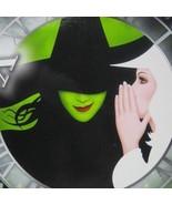 Wicked 2013 Show Program Theatre Broadway Indina Menzel Kristin Chenowet... - $69.25