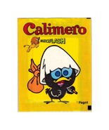 Calimero 1989 Euroflash Sealed Pack Stickers - $3.00