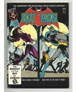 Best of DC Blue Ribbon Digest #9 - Batman Ra's Al Ghul - Talia Creeper V... - $12.47