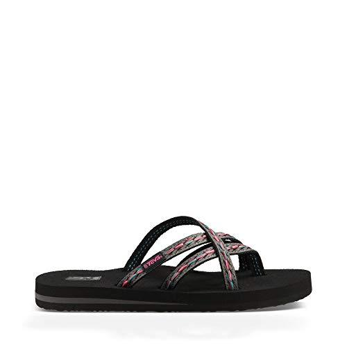 d0fd9f153 Teva Women s Olowahu Flip-Flop - 9 BM US - and 50 similar items