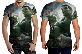 Hulk Age of Ultron Best HTC One wallpapers Tee Men's - $22.99
