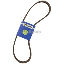 Drive Belt Replaces Fits Wright Mfg. 71460118 Stander ZK - $55.34