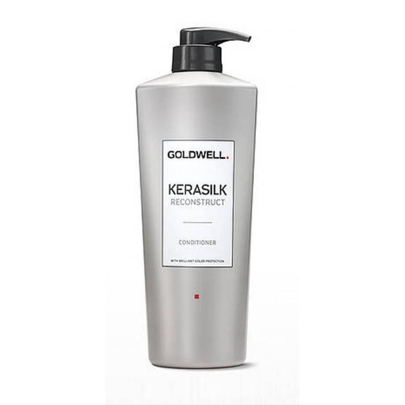 Goldwell USA Kerasilk - Reconstruct Conditioner 33.8oz