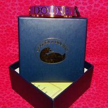 Dooney & Bourke Purple Bangle Bracelet New & Gift Boxed image 2