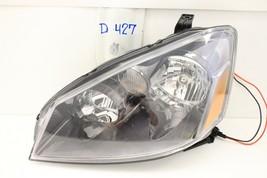Used Oem Headlight Head Light Lamp Headlamp Nissan Altima 05 06 Lh Damaged - $44.55