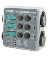 Titan Controls 702450 Spartan Series Complete Digital Environmental Cont... - $551.56