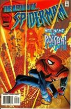 Spider-Man #64 F/VF 1996 Marvel Comic Book - $1.26