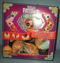 Littlest Pet Shop LPS Lucky Pets Fortune Cookies Wave 2 Complete Set of 17 Lot  - $129.99