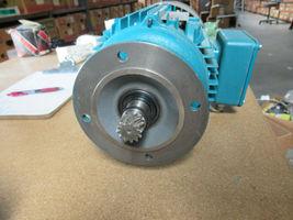 Z900287-00 Brook Crompton A.C. Motor IP55/IC411  image 3